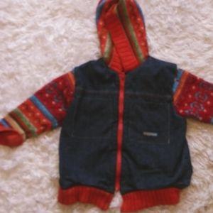 😍 Clayeux Girls Coat